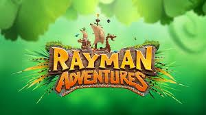 Rayman- Adventures-1