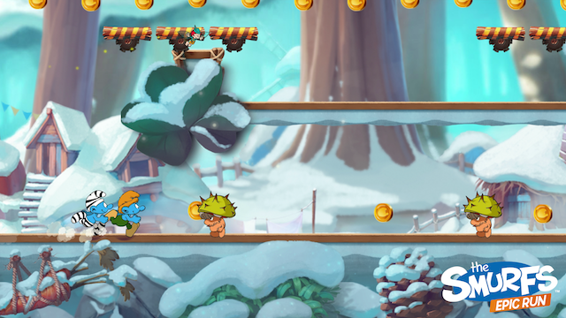 Smurfs- Epic -Run-2