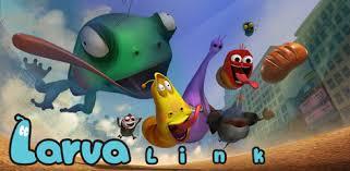 Larva- Link-1