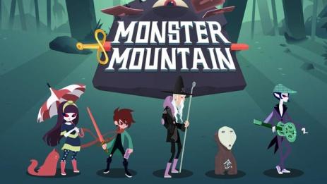 Monster Mountain